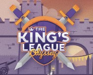 Kings League Odyssey
